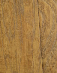 Presenting our exclusive Natural Hickory laminate flooring.
