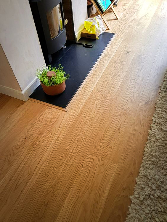 Home One Wood Flooring Now