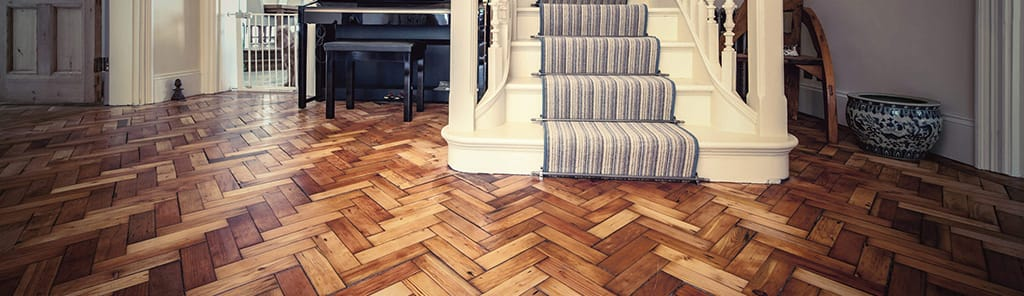 Direct Wood Oak Wood Flooring Available In Hertfordshire